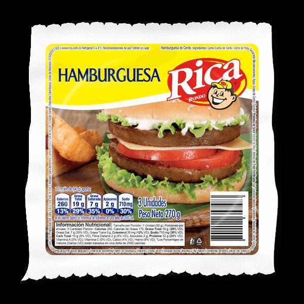 productos Rica